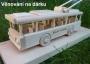 Trolejbus s podstavcem