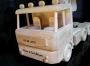 Lesní nákladní vůz, hračka dárek k narozeninám