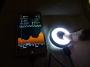 Chytrá svítilna s integrovanou powerbankou