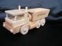 Tatra auto hračka s věnováním na přání
