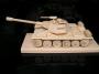 tanky vojenská technika dárky