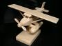 Dárek letadlo hydroplán