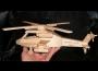 Helikoptéra hračka apache
