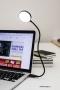 USB LED svítilna stolní