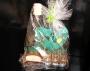 Dárková láhev 50, padesáté narozeniny