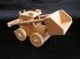 Dřevené hračky